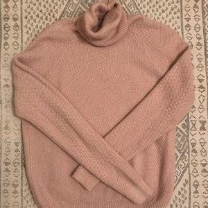 Hesperios unisex pullover turtleneck